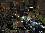 Quake Flash Online