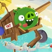 BAD PIGGIES Flash