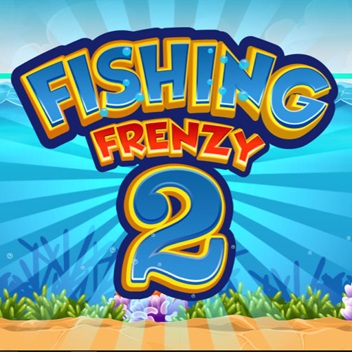 Fishing Frenzy 2 Fishing by Words